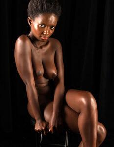 Schwarze Frauen